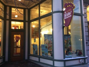 Free Friday Nights @ Wonderfeet Kids' Museum | Rutland | Vermont | United States