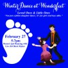 Wonderfeet Dance website