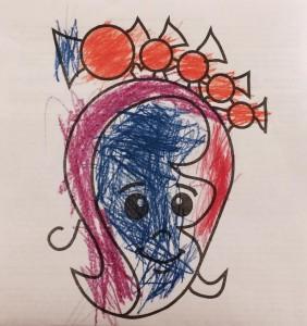 Liliana, 3, Tinmouth, VT