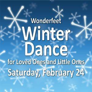 Wonderfeet Winter Dance at The Palms @ The Palms | Rutland | Vermont | United States