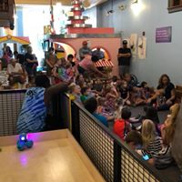 Summer Storytelling Event @ Wonderfeet Kids' Museum